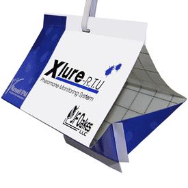 Xlure RTU Combo 4