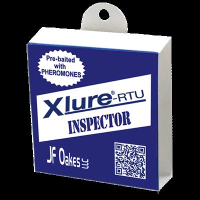 Xlure R.T.U. Inspector