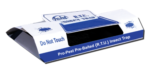 Pro-Pest R.T.U. Roach & Insect Trap